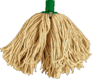 12/s Cotton Mop Head