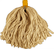 14/s Cotton Mop Head
