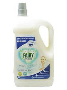 Fairy Concentrated Fabric Softener 178 Wash 5 ltr