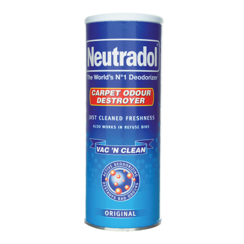 Neutradol Carpet Freshener Powder 350g