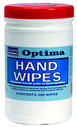 Ramon Optima Hand Sanitising Wipes – 200 per Tube