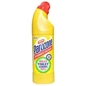 Parozone Citrus Bleach 750ml