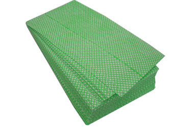 Ramon Lightweight Green Cleaning Cloths – packs of 50