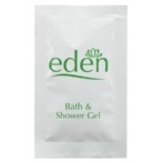 Out of Eden Bath and Shower 10ml Sachet – 50 Sachets per Case