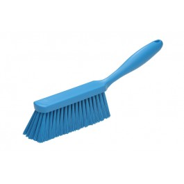 "340mm (13.5"") Supersoft Vikan Hygiene Bakers Bench Brush"