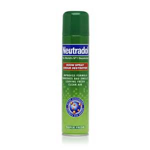 Neutradol Odour Destroyer Superfresh Air Freshener
