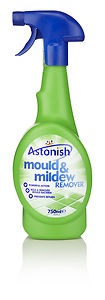 Astonish Mould and Mildew Remover Spray 750ml