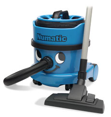 Numatic ProSave PSP 200 Commercial Dry Vacuum Cleaner
