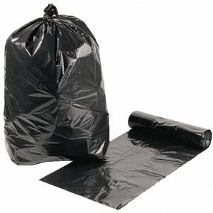 Bin Bags And Liners G And J Tissues